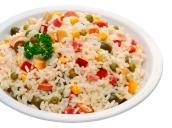 ensalaldilla de arroz